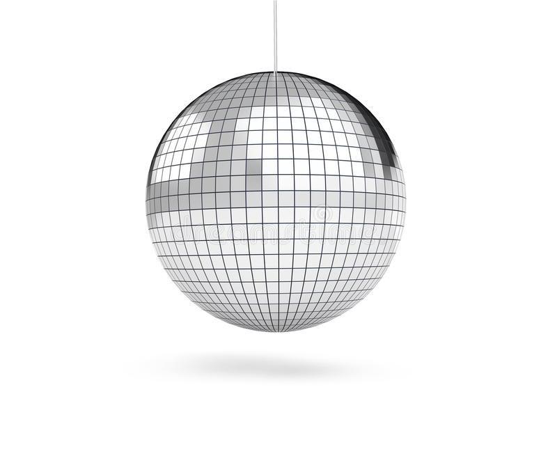 Discoball fotos de stock royalty free
