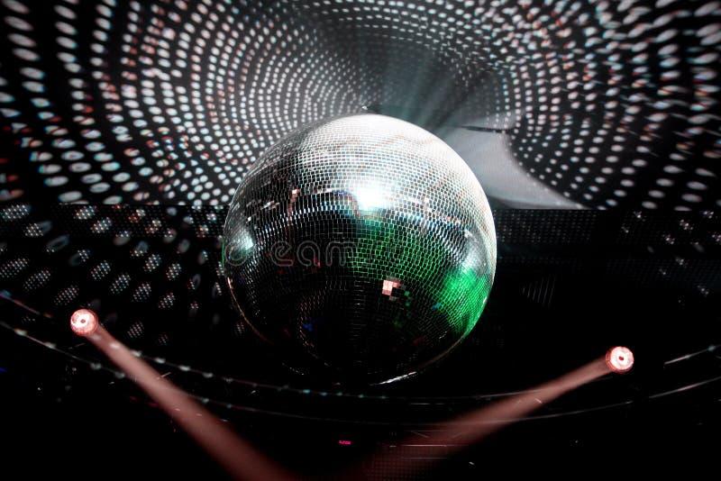 discoball στοκ φωτογραφίες