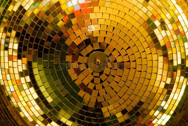 discoball obrazy stock