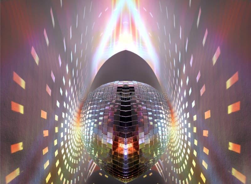 Download Discoballlampor arkivfoto. Bild av disko, klubba, blänka - 521852