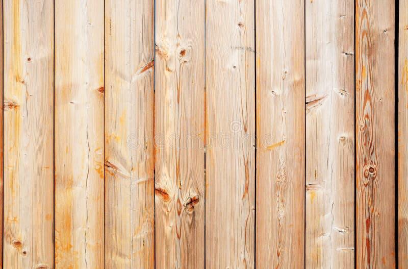 Discolored verwitterte Bretterzaunbeschaffenheit stockbilder