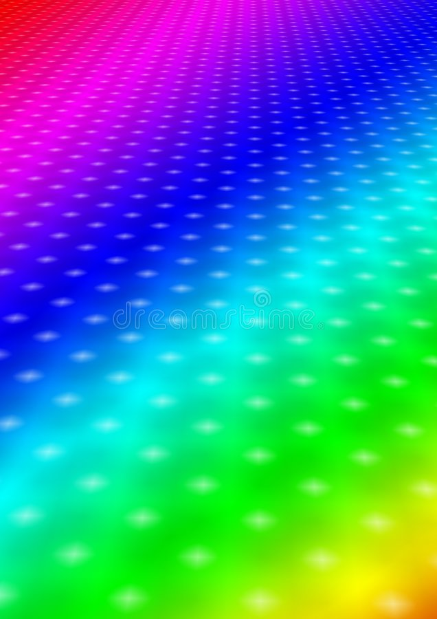 discotheque иллюстрация вектора