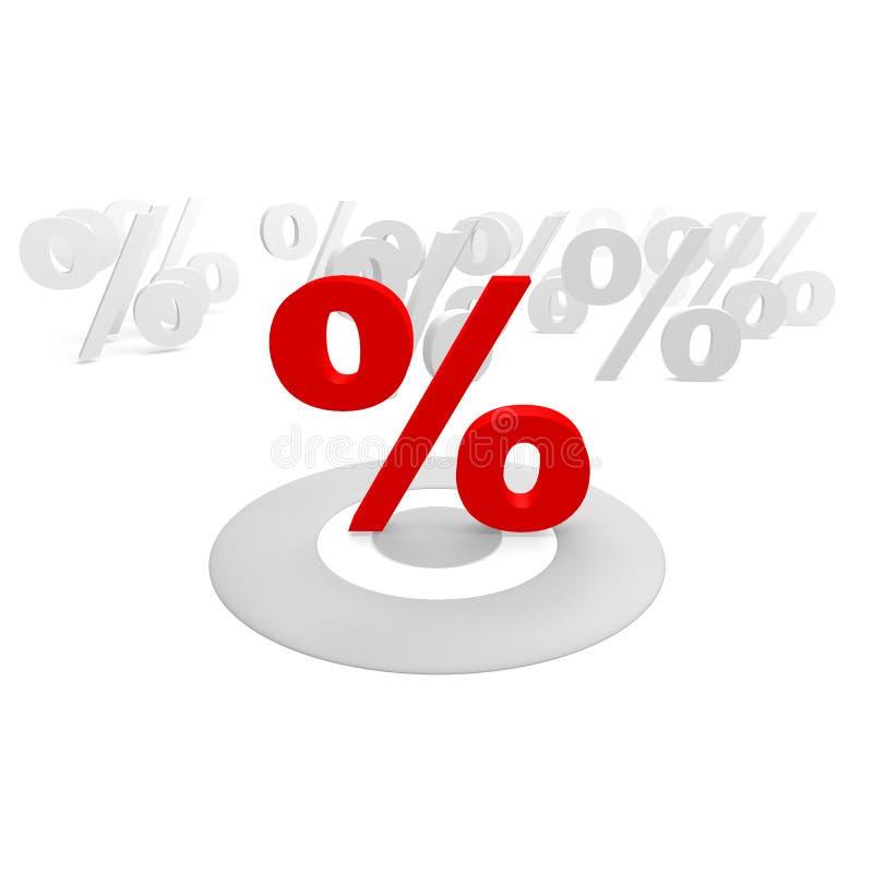 Discount illustration de vecteur