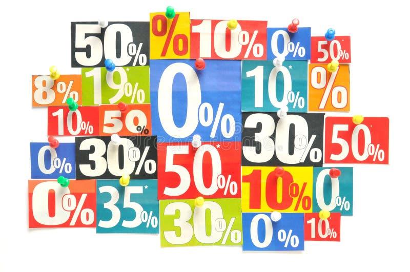 Discount photo stock