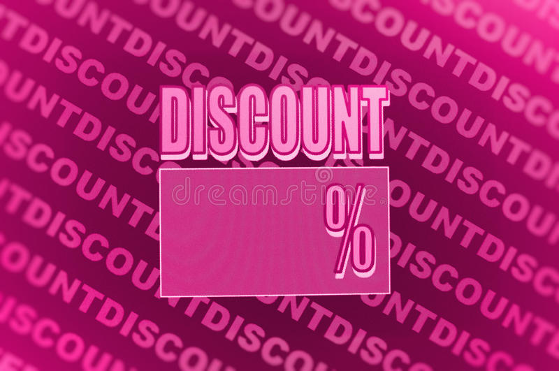 Download Discount poster stock illustration. Image of discount - 14790375