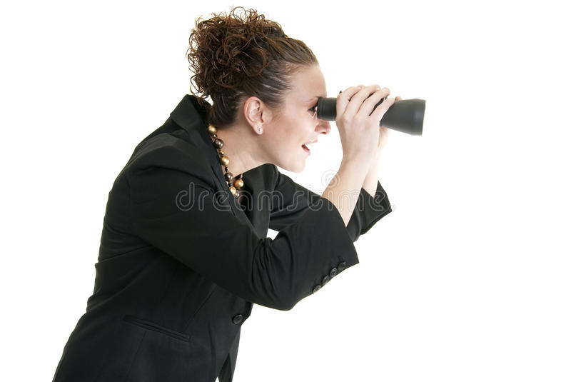 Discover the future stock images