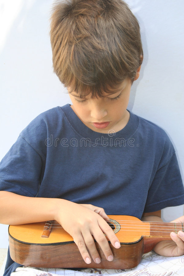 Download Discovering sounds stock image. Image of note, play, sing - 291531