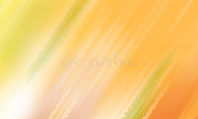 Discrimination raciale et fond abstraits de rayure avec le modèle coloré de lignes et de rayures de gradient illustration stock