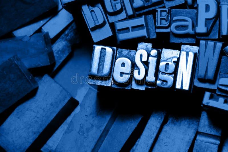 Diseño fotos de archivo
