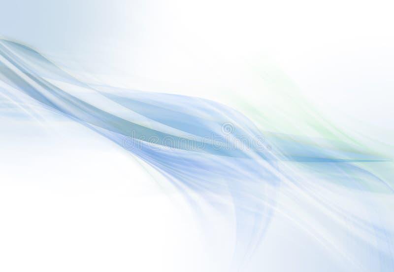 Diseño abstracto elegante del fondo ilustración del vector