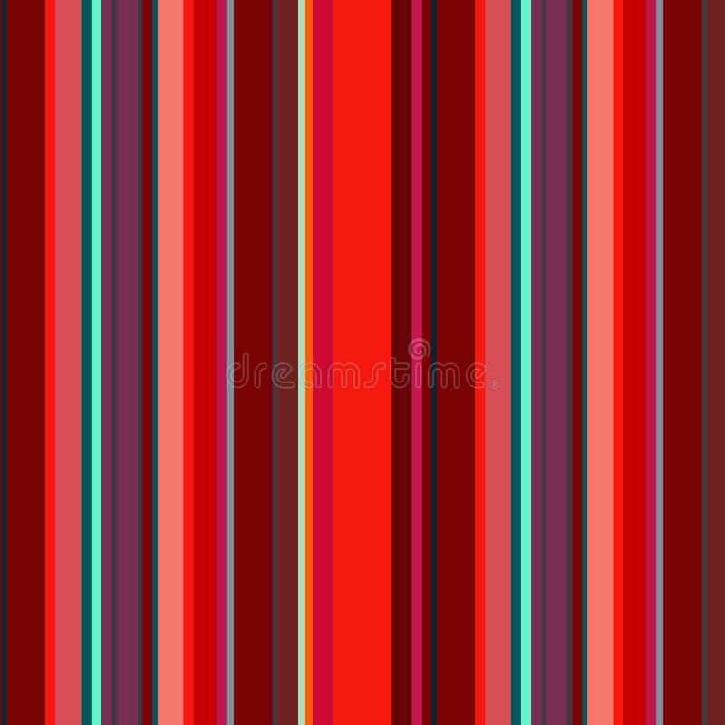 Diseño colorido abstracto de la textura del fondo stock de ilustración