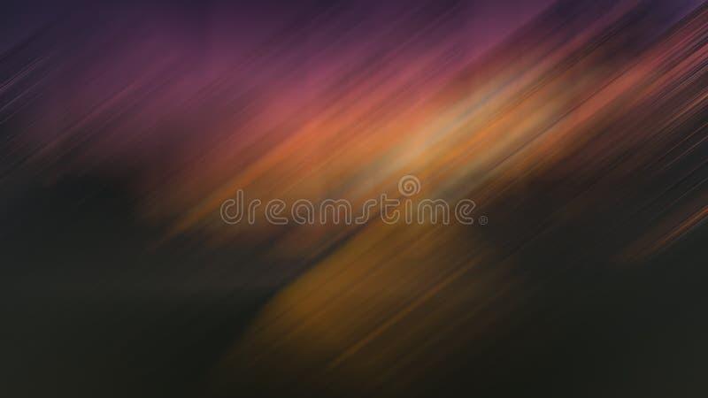 Diseño colorido del fondo de Blu Abstract fotografía de archivo