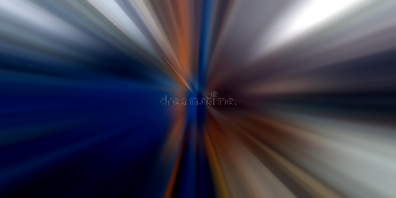 Diseño colorido del vector del fondo del extracto de la falta de definición, fondo sombreado borroso colorido, ejemplo vivo del v imagen de archivo