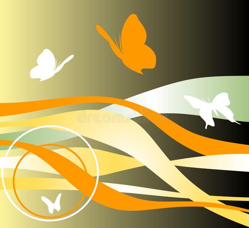 Diseño creativo ilustración del vector