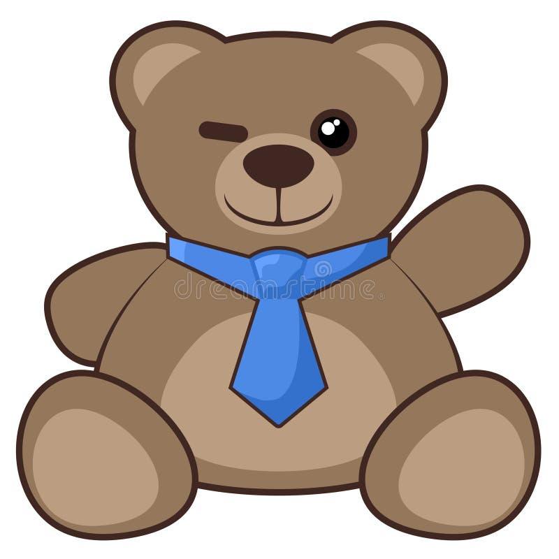 Amigos del oso libre illustration