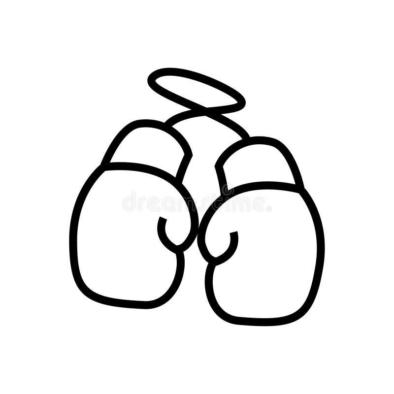 Diseño de encajonamiento libre illustration