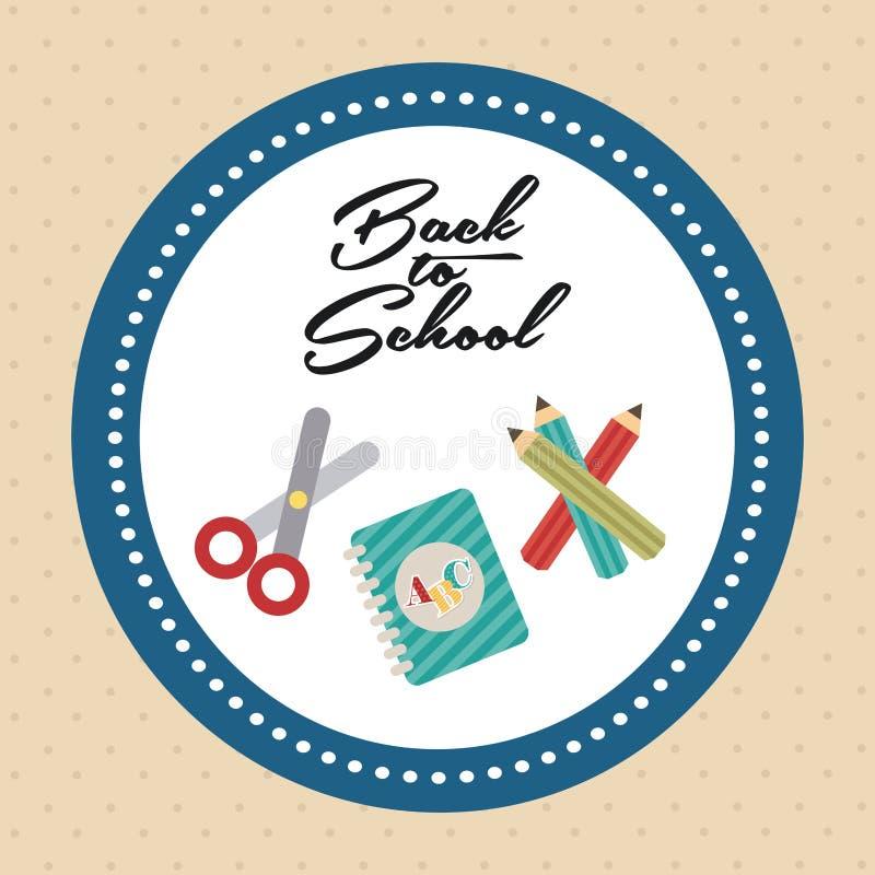 Download Diseño de la escuela ilustración del vector. Ilustración de éxito - 42426989