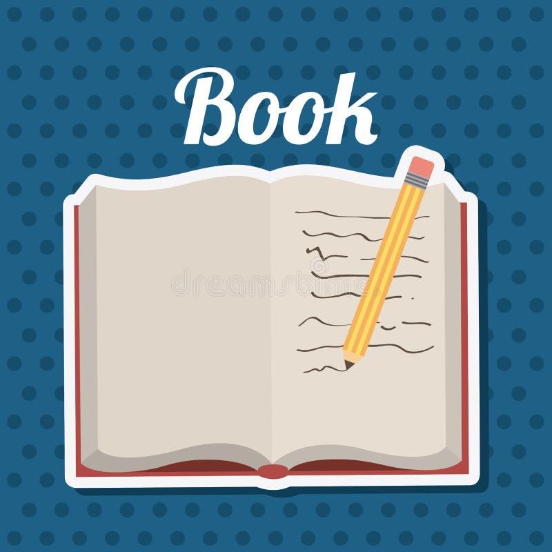 Download Diseño de la escuela ilustración del vector. Ilustración de punteado - 42427027
