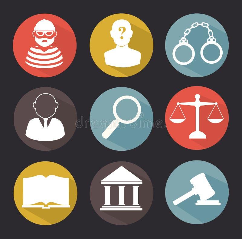 Diseño de la ley libre illustration