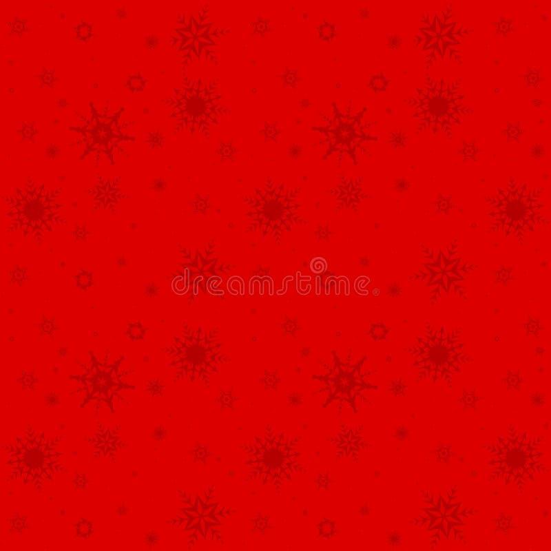 Diseño de la Navidad stock de ilustración