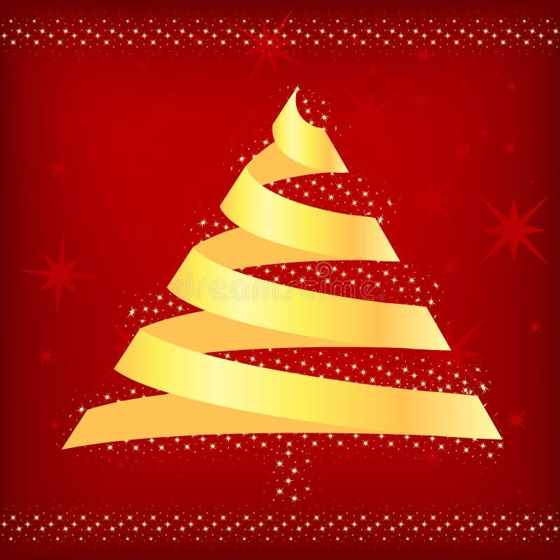 Download Diseño de la Navidad stock de ilustración. Ilustración de extracto - 7282522