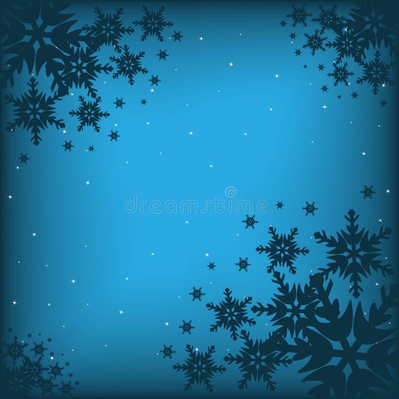 Download Diseño de la Navidad ilustración del vector. Ilustración de rizado - 7282621