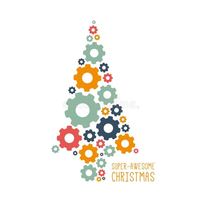 Diseño de la Navidad del vector libre illustration