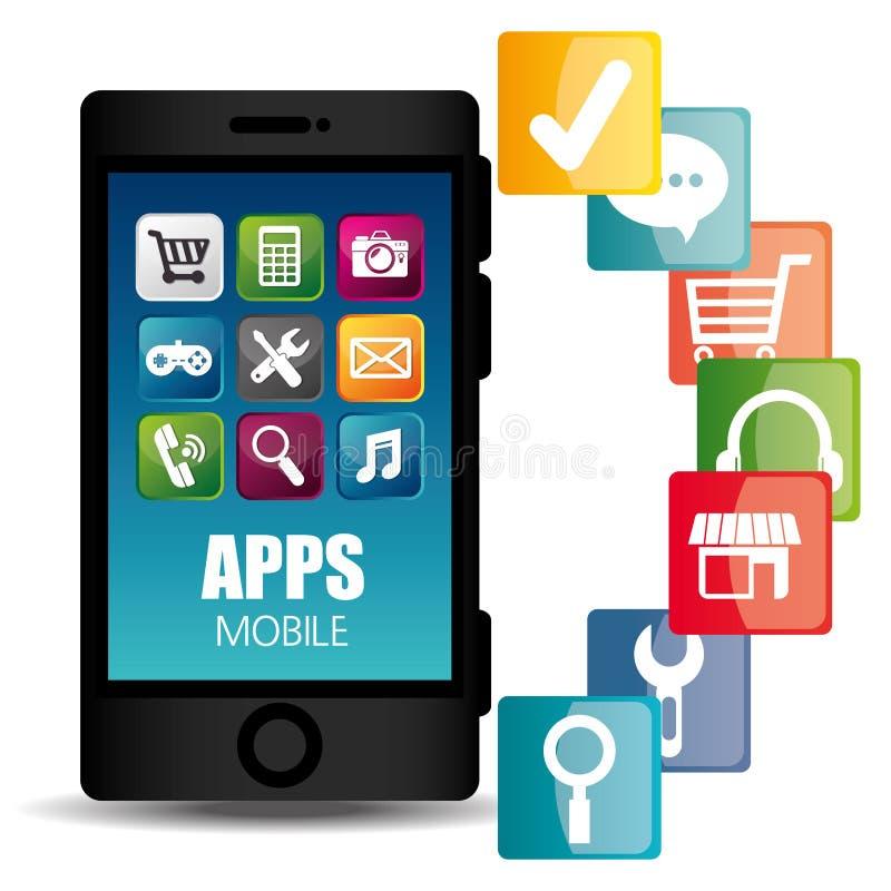 Diseño De Las Aplicaciones Móviles Del Comercio Electrónico Y Del ...