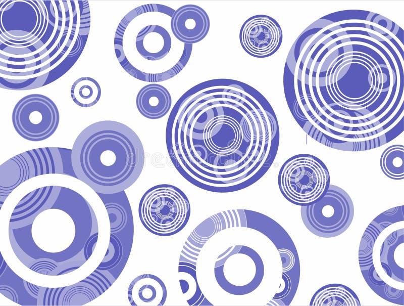Diseño de las texturas del fondo libre illustration