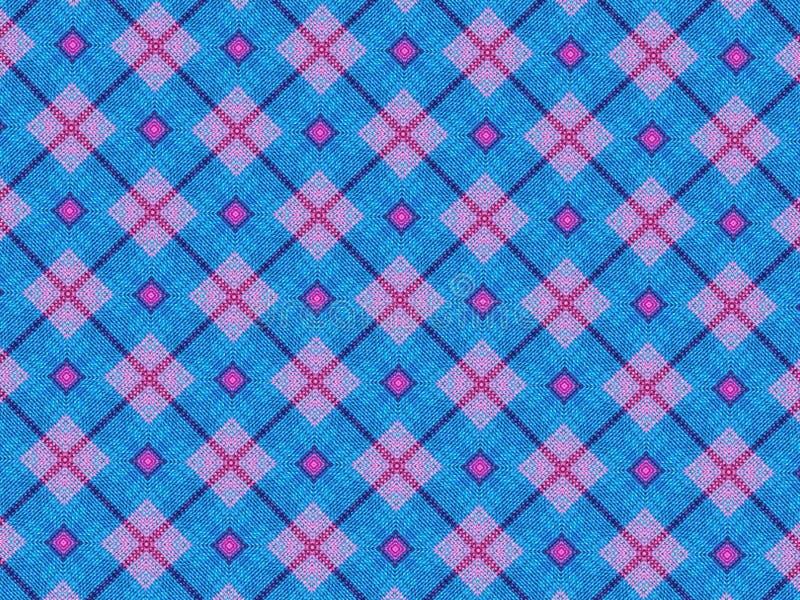 Diseño del algodón fotos de archivo
