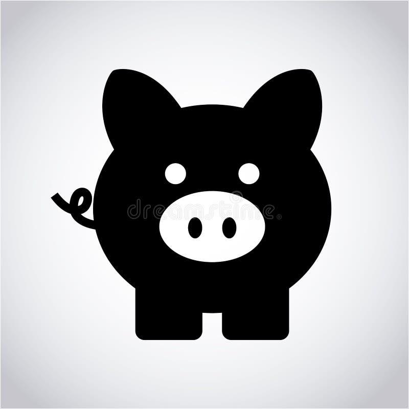 Download Diseño del dinero ilustración del vector. Ilustración de icono - 41912274