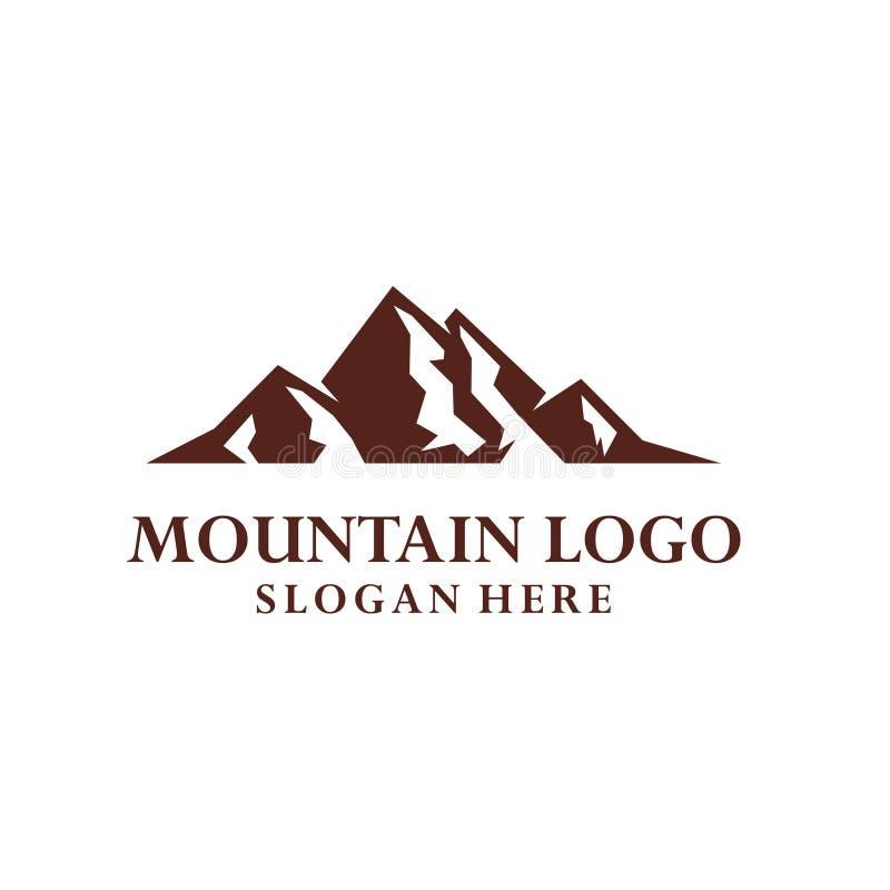 Diseño Del Ejemplo Del Icono Del Vector De La Plantilla Del Logotipo ...