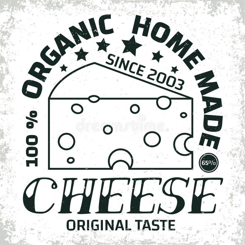 Diseño del emblema del vintage libre illustration