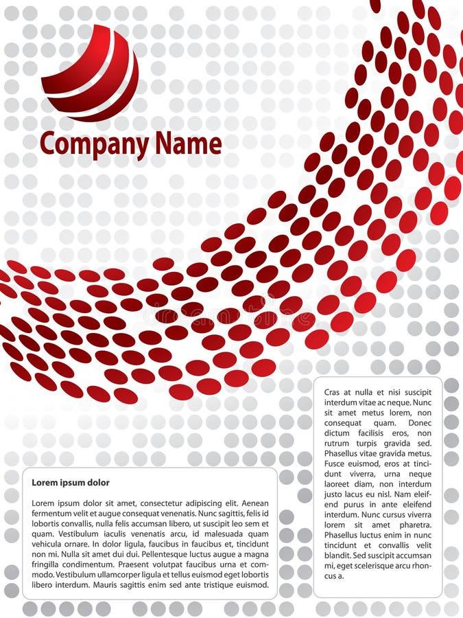 Diseño del folleto