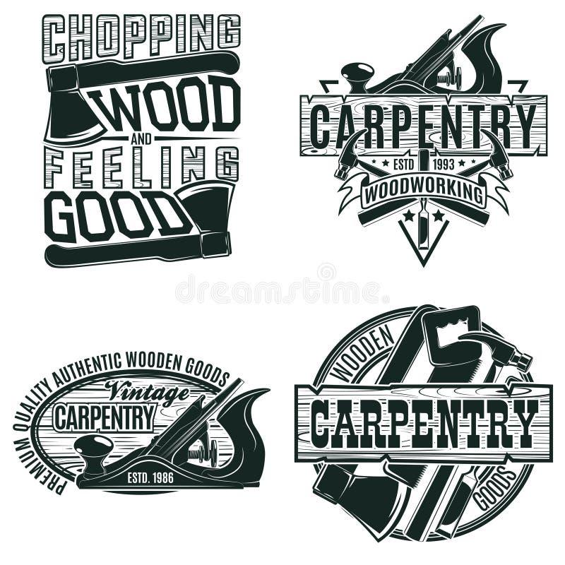 Diseño del logotipo del vintage libre illustration