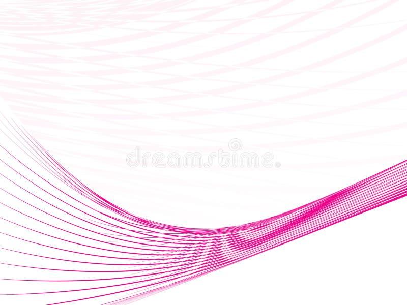 Diseño dinámico de las curvas libre illustration