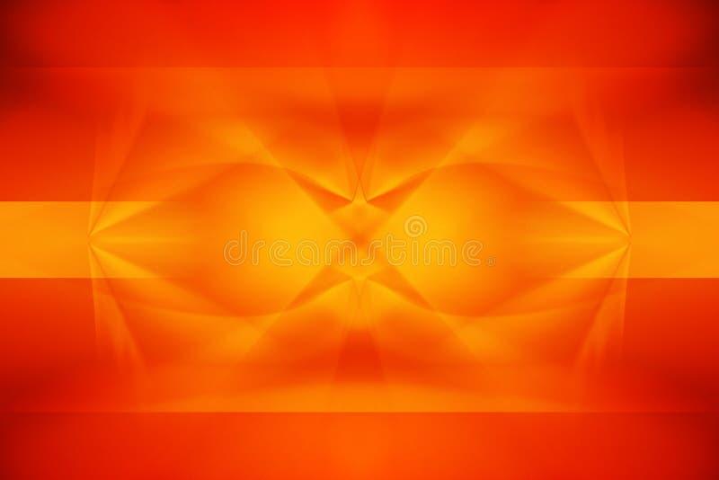 Diseño gráfico abstracto ilustración del vector