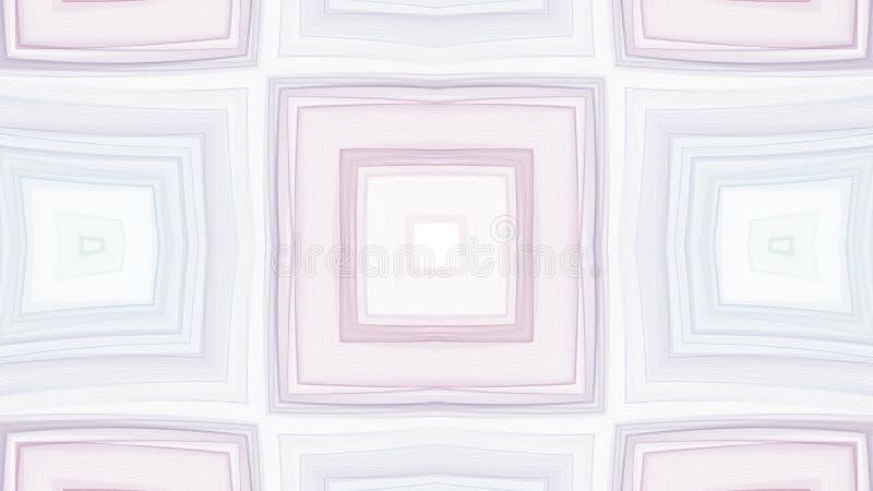 Diseño gráfico de cuadrados grises y púrpuras libre illustration