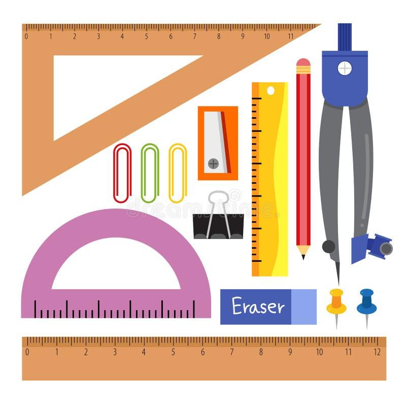 Diseño inmóvil de la colección del vector ilustración del vector