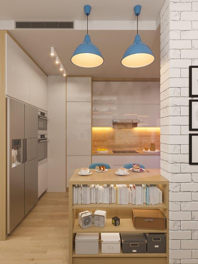 Colores de muebles de cocina modernos simple diseos de for Muebles de cocina modernos color blanco