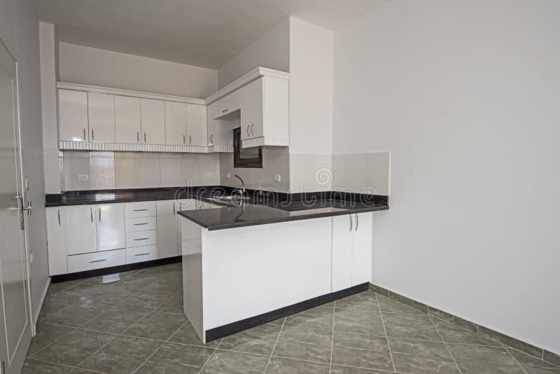 Bonito Cocina Apartamento Viñeta - Ideas de Decoración de Cocina ...