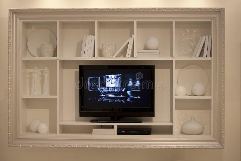 Diseño interior, moderno fotografía de archivo