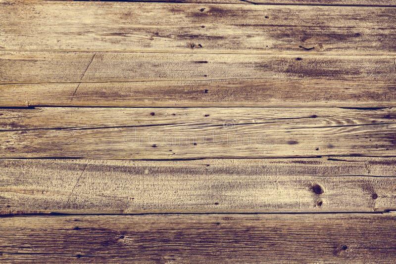Diseño interior - pared de madera foto de archivo