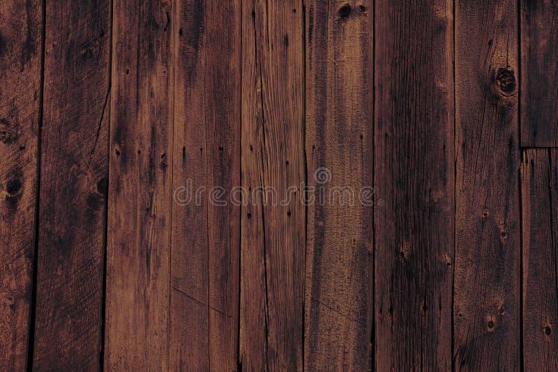 Diseño interior - pared de madera foto de archivo libre de regalías