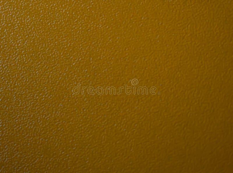 Diseño marrón abstracto de la textura del fondo del grunge del vintage del fondo del oro de pintura antigua elegante en el ejempl fotografía de archivo libre de regalías