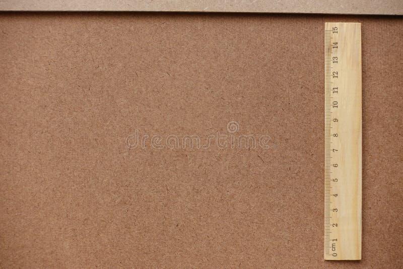 Diseño material de madera foto de archivo libre de regalías