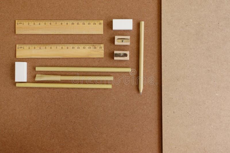 Diseño material de madera fotografía de archivo libre de regalías