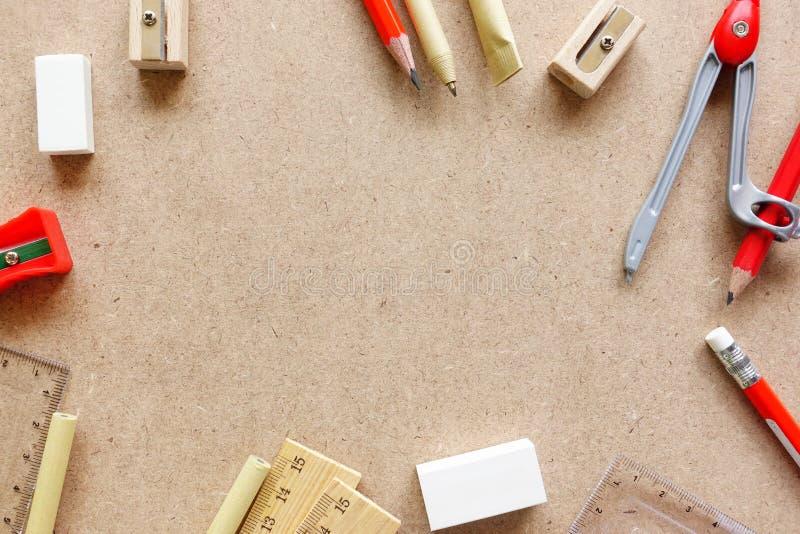 Diseño material de madera imágenes de archivo libres de regalías