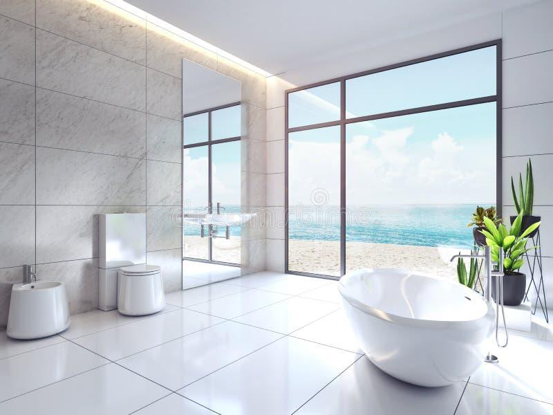 Baos De Diseo Excellent Best Apartamento Barker Diseo Baos With - Baos-diseo-moderno