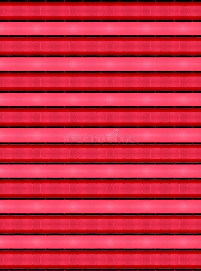 Diseño rosado del papel pintado imagenes de archivo